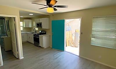 Living Room, 4849 Mansfield St, 1