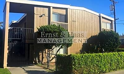 Building, 16234 Eucalyptus Ave, 0