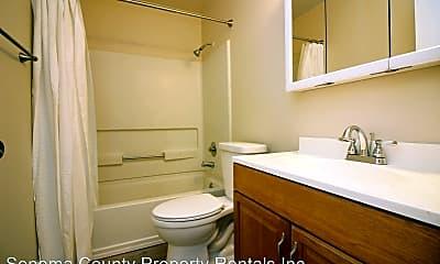 Bathroom, 8201 Camino Colegio, 2