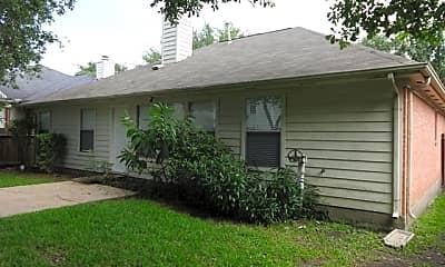 Building, 1627 Bonnie Lea Lane, 2
