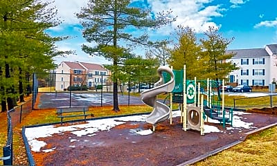Playground, 106 Fort Evans Rd SE A, 2