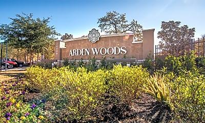 Arden Woods, 0