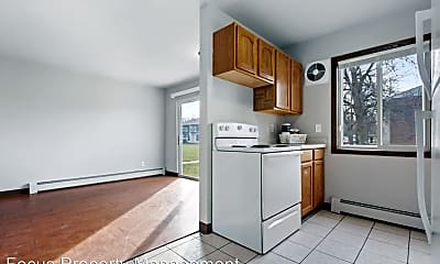 Kitchen, 2025 Vine St, 1