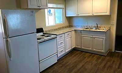Kitchen, 1115 S 1st Ave, 1