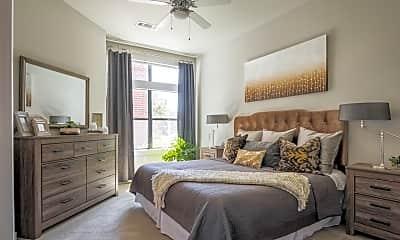 Bedroom, 2502 Live Oak, 2