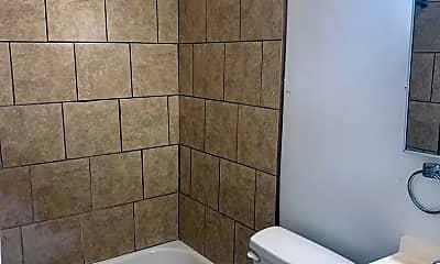 Bathroom, 154 Lafayette St, 1
