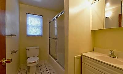 Bathroom, Brookview Manor Apartments, LLC, 2