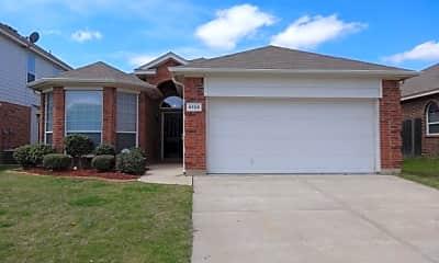 Building, 9725 Minton Drive, 0