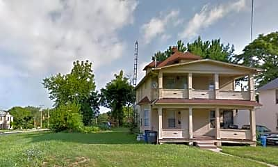 Building, 1848 Cone St, 0