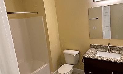 Bathroom, 2293 Dunlop St, 2