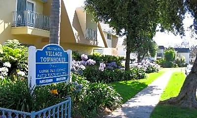 Village Townhomes, 0