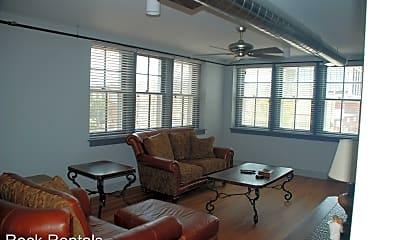 Living Room, 14 W 1st Ave, 1
