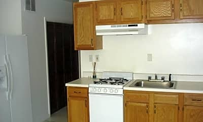 Kitchen, 3228 Toone St, 0