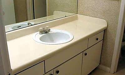 Bathroom, Shangri-la, 2