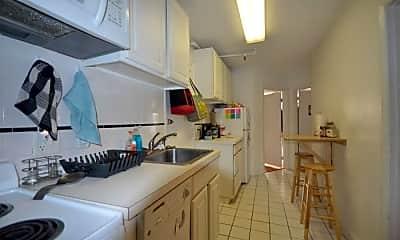 Kitchen, 45 Westland Ave, 1