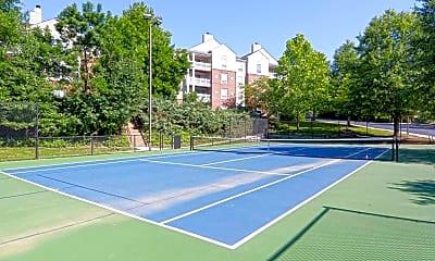 Recreation Area, Lakeside Apartments, 2
