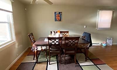 Dining Room, 1800 Lehman St, 0