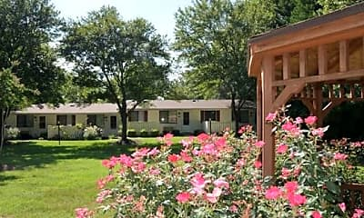 Amber Ridge Apartments, 1