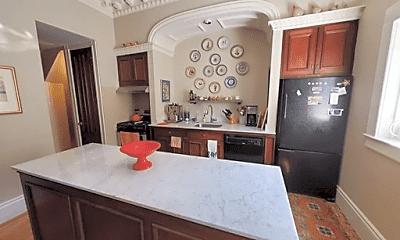 Kitchen, 110 Pembroke St, 1
