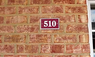 Community Signage, 510 Heatherwood Loop, 0