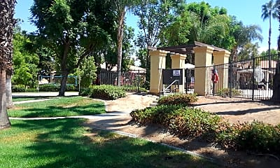 Oasis Townhomes, 2