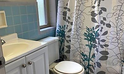 Bathroom, 1198 Far Hills Dr, 1