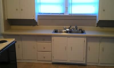 Kitchen, 330 N Columbia Ave, 1