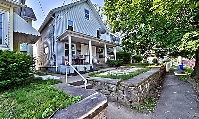Building, 1716 Wayne Ave, 0