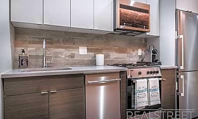 Kitchen, 481 Hicks St 1R, 1
