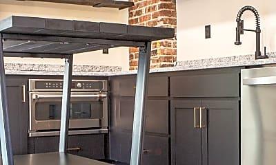 Kitchen, 140 E 21st St, 0
