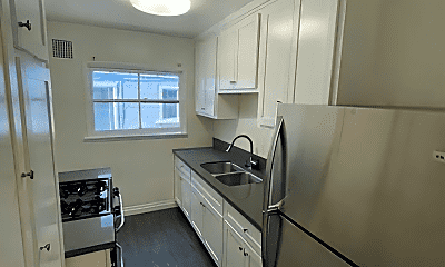 Kitchen, 720 Crenshaw Blvd, 1