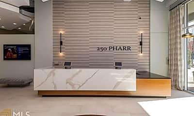 250 Pharr Rd NE 2110, 1