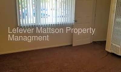 Bedroom, 1039 Washington St, 1