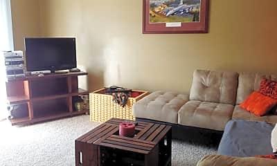 Living Room, 1312 2nd St NE, 0