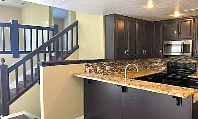 Kitchen, 3323 Augusta Blvd, 1