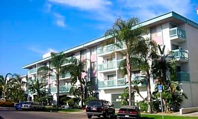 Linden Plaza Apartments, 0