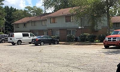 Century Oaks Apartments, 0