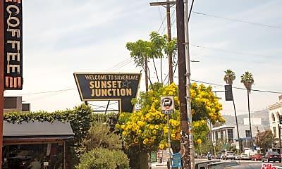Community Signage, 1619 Lucile Ave, 0