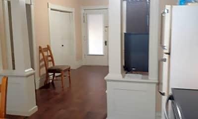 Bathroom, 1007 Main St, 1