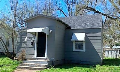 Building, 627 Vernon Ave, 0