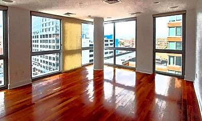 Living Room, 201 Marin Blvd 1201, 1