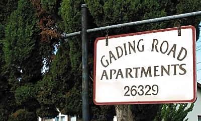 Gading Road Apartments, 1