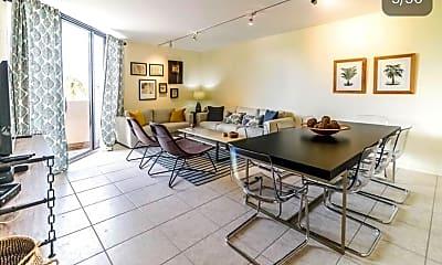 Dining Room, 101 Crandon Blvd 269, 1