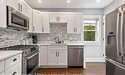 Kitchen, 389 Centre St, 0