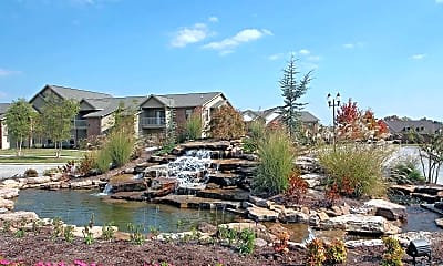 Landscaping, Reserve at Chaffee Crossing Apartments, 0