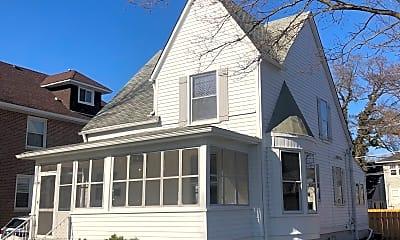 Building, 2631 Prairie Ave., 0