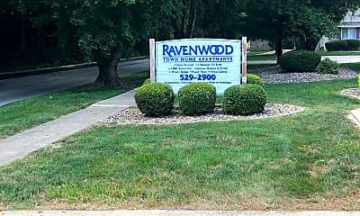Ravenwood, 1