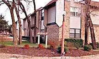 Cottonwood Ridge Condominiums, 1