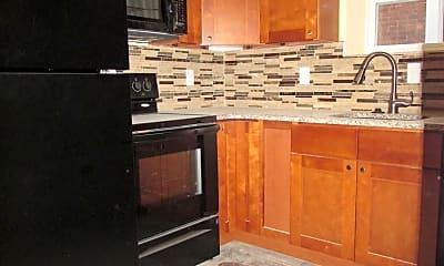 Kitchen, 4011 Green St, 0