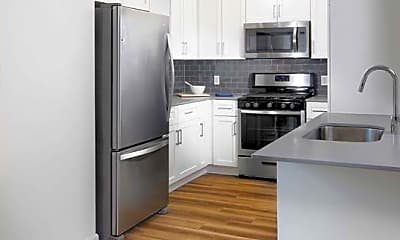 Kitchen, Avalon at Lexington Hills, 0